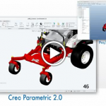 Assembly Performance Comparison – PTC Creo versus Pro/ENGINEER